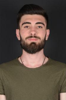 20 - 25 Yaþ Erkek Oyuncu - Adem Arpacý