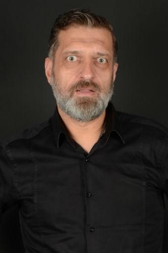 Cengiz Kanmaz - IMC AJANS