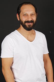 Erkek Cast - Cem Hamzaoðullarý