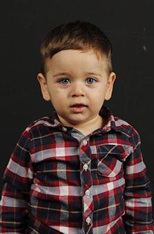 1 Yaþ Erkek Çocuk Manken - Muhammed Güngör
