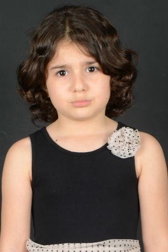 Fatma Jiyan Kýrtan - IMC AJANS