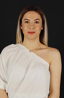 Bayan Prova Mankeni - Elif Bilgin