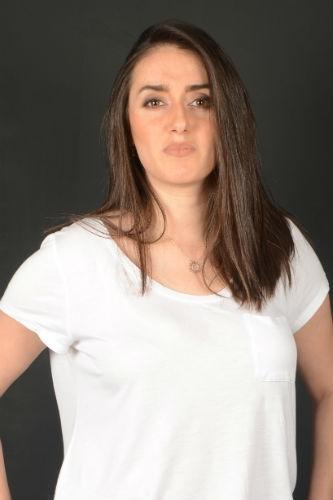 Meryem Turanlý - IMC AJANS
