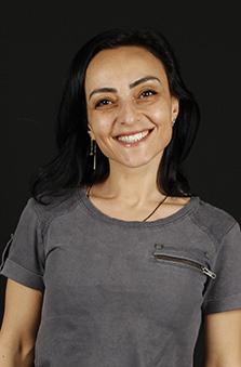 31 - 40 Yaþ Bayan Cast - Elif Çolak