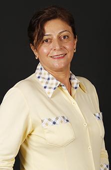 41 - 49 Yaþ Bayan Fotomodel - Türkan Baydur