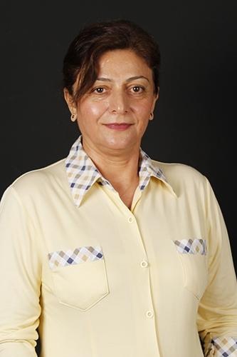 Türkan Baydur - IMC AJANS