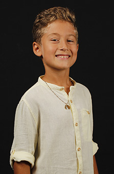 Erkek Çocuk Cast - Mehmet Angýn