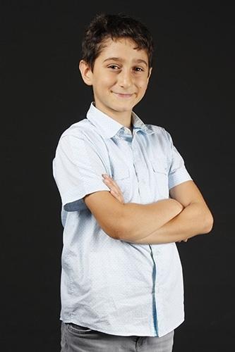 Yusuf Ömer Ýsmail - IMC AJANS