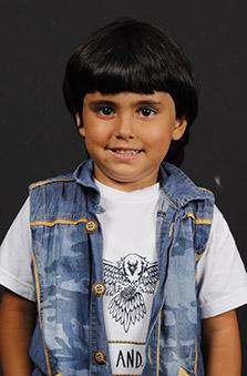 5 Yaþ Erkek Çocuk Oyuncu - Emir Demirci