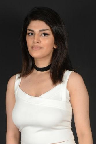 Bita Bahramian - IMC AJANS