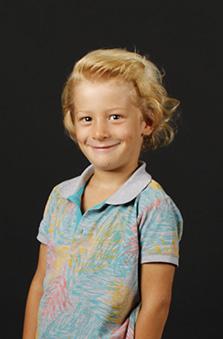 Erkek Çocuk Cast - Kayra Can