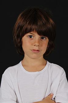 Erkek Çocuk Oyuncu - Ahmet Sen Çelepçi