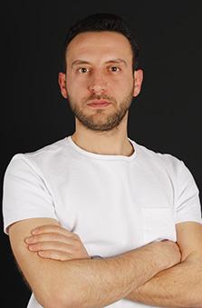 26 - 30 Yaþ Erkek Fotomodel - Furkan Güler