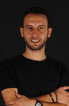 Erkek Cast - Furkan Güler