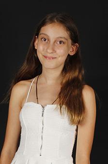 Bayan Cast - Derin Gedik