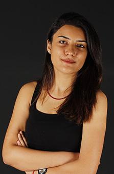 Bayan Fotomodel - Elif Mert