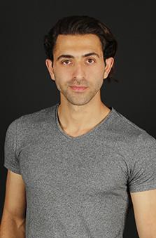26 - 30 Yaþ Erkek Cast - Ali Asghar Zamaninia