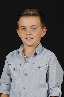 10 Yaþ Erkek Çocuk Oyuncu - Berkay Avcý