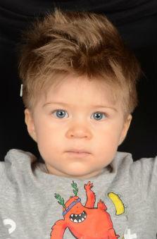1 Yaþ Erkek Çocuk Cast - Aslan Amir Demir