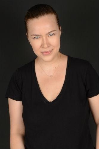Valentina Galatonov - IMC AJANS