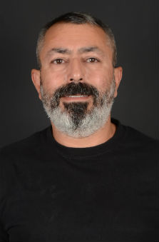 41 - 49 Yaþ Erkek Cast - Bahtiyar Çakmak