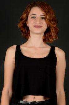 15 - 19 Yaþ Bayan Cast - Beyza Nur Kýlýnç