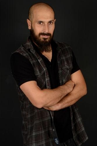 Ali Aras - IMC AJANS