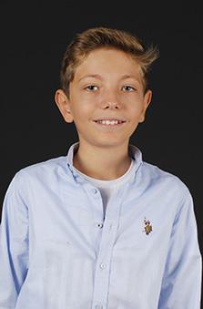 Erkek Çocuk Cast - Mustafa Can Ýþcan