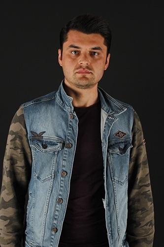 Arif Güzel - IMC AJANS