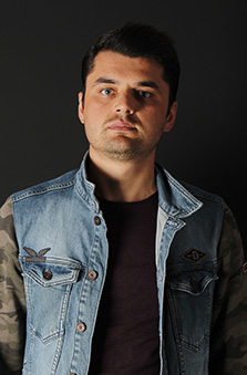26 - 30 Yaþ Erkek Cast - Arif Güzel