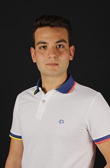 15 - 19 Yaþ Erkek Cast - Ahmet Emin Ceylan