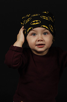 1 Yaþ Erkek Çocuk Manken - Ali Demir Aydemir