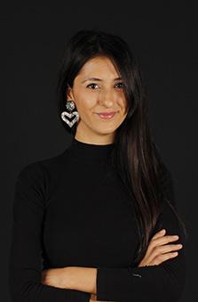 20 - 25 Yaþ Bayan Oyuncu - Ayça Elveren