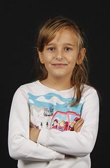 Bayan Fotomodel - Ecrin Baþ