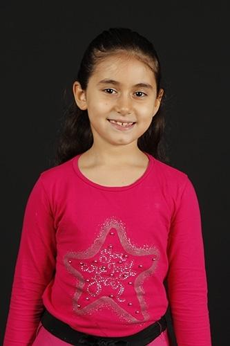 Asmin Kaya - IMC AJANS