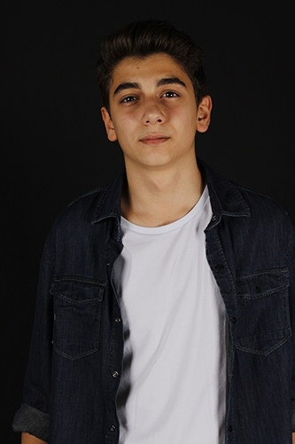 Yusuf Emir Ýnan - IMC AJANS