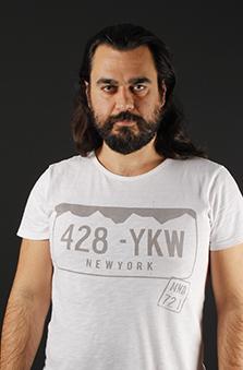41 - 49 Yaþ Erkek Oyuncu - Barýþ Yaman Kýran