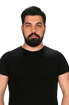 26 - 30 Yaþ Erkek Fotomodel - Soner Acar