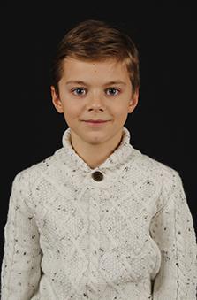 Erkek Çocuk Oyuncu - Ali Esad Temel