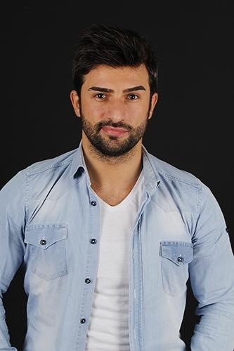 Süleyman Daðtaþ - IMC AJANS