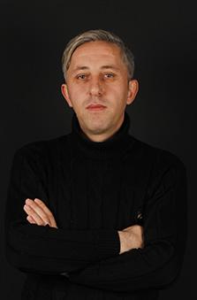 31 - 40 Yaþ Erkek Cast - Ahmet Gökdere