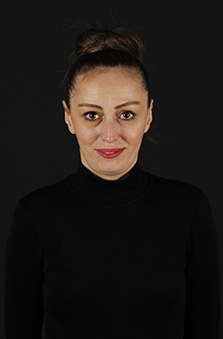 31 - 40 Yaþ Bayan Fotomodel - Canan Eroðlu
