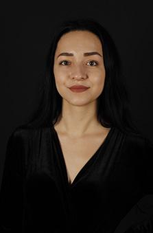 Bayan Prova Mankeni - Beyza Zambak