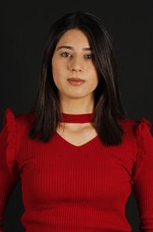 Bayan Oyuncu - Elif Berçem Þeran