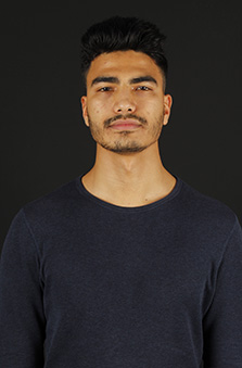 20 - 25 Yaþ Erkek Oyuncu - Ahmad Rahed Muhammayee