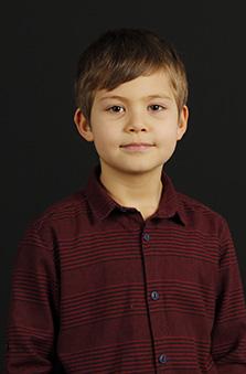 6 Yaþ Erkek Çocuk Oyuncu - Arda Doruk Kasapoðlu