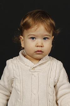 1 Yaþ Erkek Çocuk Manken - Miraç Ay Erdoðan