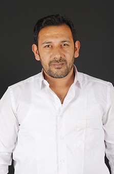 31 - 40 Yaþ Erkek Cast - Abdulkadir Yerlikaya