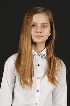 11 Yaþ Kýz Çocuk Cast - Denise Duyar