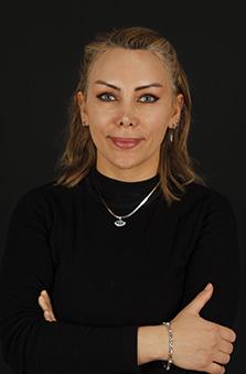 31 - 40 Yaþ Bayan Fotomodel - Gönül Kaya